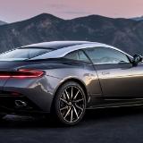 Aston Martin Investindustrial