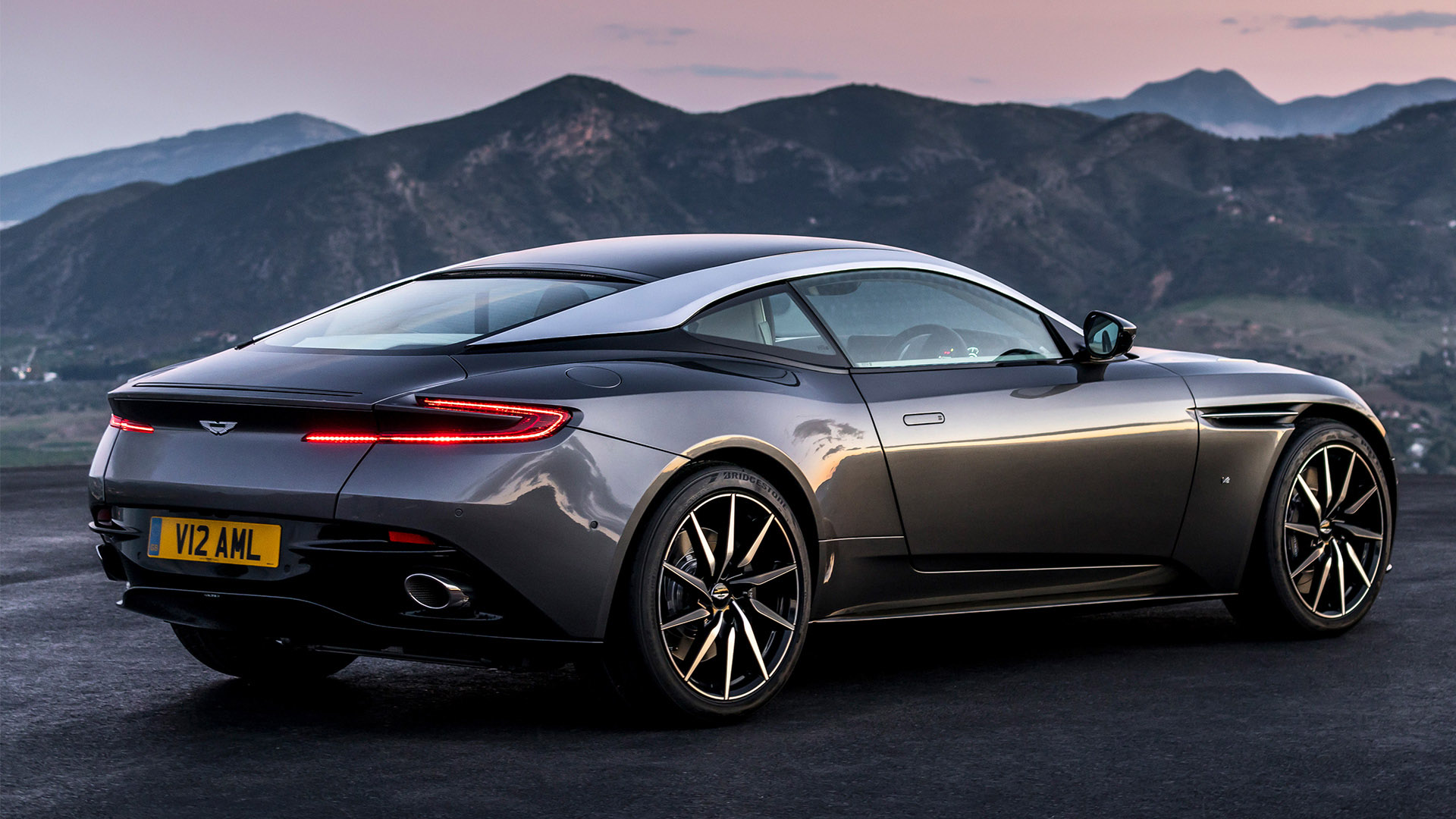 Investindustrial Aston Martin - What is an aston martin